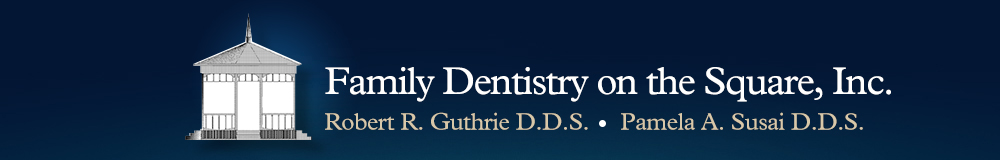Family Dentistry on the Square, Inc.